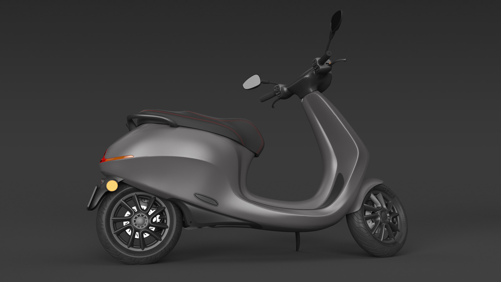 Press portal: Request the Bolt Mobility and AppScooter Press Kit